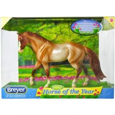 Find the Breyer Breyer Classics 2015 Horse of the Year by Breyer at Mills Fleet Farm.  Mills has low prices and great selection on all Dolls   Stuffed Animals.