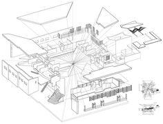 Alvar Aalto drawing - Google 検索