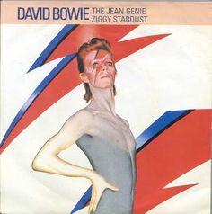 Beau oui, comme Bowie !