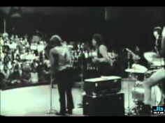 The Lovin' Spoonful - You Didn't Have To Be So Nice (The Big T.N.T Show - 1966)