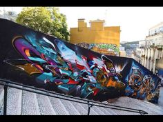 In Pictures Just Good Dope graffiti Graffiti is a dedicated art that shows no sign of getting old Third Rail, Graffiti Lettering, Wild Style, Street Art Graffiti, Urban Art, Getting Old, Samurai Art, Culture, Wall Art