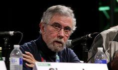 """CNA: Paul Krugman: """"Si España hubiese mantenido la peseta su industria sería más fuerte"""""""