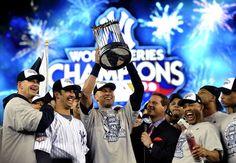 New York Yankees World Series