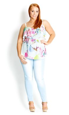 f44f4cdae68 City Chic are the Leaders in Plus Size Womens Fashion specializing in Plus  Size Womens Dresses