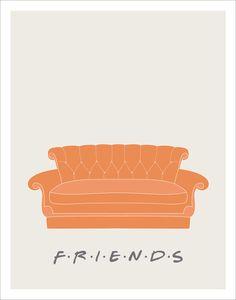 friends minimalist - Pesquisa Google