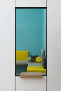 Margaux Keller et Bertrand Guillon : Le Coiffeur - ArchiDesignClub by MUUUZ - Architecture & Design