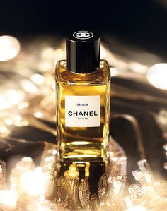 MISIA - Chanel - Olivier Polge