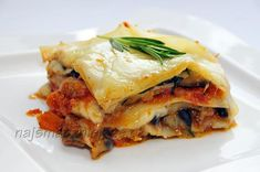 Food Porn, Cooking, Ethnic Recipes, Lasagna, Kitchen, Brewing, Cuisine, Cook, Treats