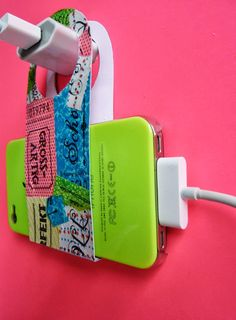 ♥ popeyetalk: DIY iPhone Station(ery) mit toller Selbstbauanleitung