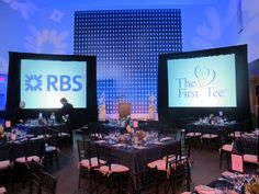 Royal Bank of Scotland at the de Young