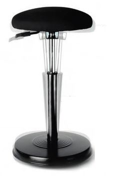 wobble chair uk purple vanity 61 best sit stand lean seating images standing desks music kore executive hi rise