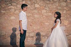 Comuniones originales y diferentes en Castellon (2) Wedding Dresses, Ideas, Fashion, Originals, Bridal Gowns, Hairdos, Wedding, Bride Dresses, Moda