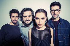 """""""Outras histórias""""es el último álbum de la banda portuguesaDeolindaque salió a la venta el 19 de febrero de este año y ya es disco de oro."""