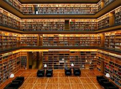 Libraries | LIBRARIES #LOVE