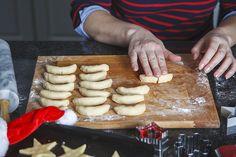 A legjobb hókifli recept karácsonyra: diós hókifli zsírral - Pénzcentrum Cheese, Dios