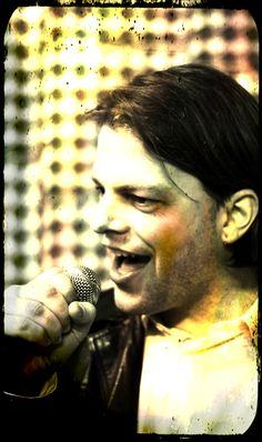 Frank Seyda, Vocals