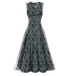 New sewing pattern from Palmer/Pletsch for McCall's: Dresses (fitted through bust) have neckline variations, princess seams, stitched hems, and invisible back zipper. M7352
