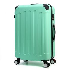 New Arrival Man Women Trolley Travel Bags Spinner Wheels Boarding Suitcases Rolling Luggage