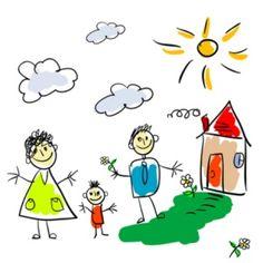 Poznejte své dítě podle kresby