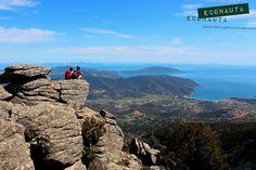Elba, Wandern