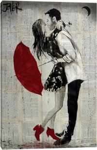 View LOUI JOVER's Artwork on Saatchi Art. Find art for sale at great prices from artists including Paintings, Photography, Sculpture, and Prints by Top Emerging Artists like LOUI JOVER. Digital Foto, Newspaper Art, Kiss Art, Romance Art, Wow Art, Canvas Art Prints, Watercolor Art, Saatchi Art, Art Drawings