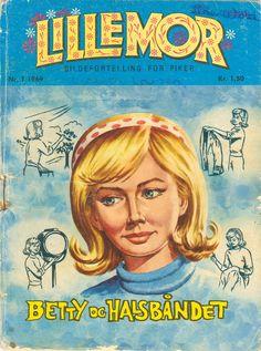 og Lillemor  Var det noen forskjell på disse bladene?  http://norwegiancollector.com/images/Tegneserier/Se-bladene/tegneserie_norge_lillemor_1969_1_150.jpg
