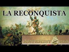 La Clase. La reconquista española – Miguel M. Delicado