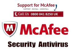 If you are facing McAfee error in computer and your system is at risk and unable to resolve it and you want to recover that issue immediately then Contact us at 0800 041 8250 McAfee Technical Support Number UK  #mcafeetechsupportUK #mcafeetollfreenumberUK