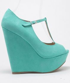 My favorite wedges ever! Can't wait until they ship!