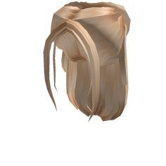 Blonde Hair Roblox, Brown Hair Roblox, Black Hair Roblox, Ball Hairstyles, Popular Hairstyles, Braided Hairstyles, Super Happy Face, Blonde Fashion, Create An Avatar