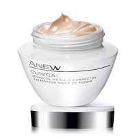 Avon Catalog: Avon Sale Catalog ~ Anew Clinical Advanced Wrinkle...