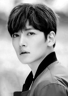 Ji Chang Wook in _Tornado 2016 Chang An Ji Chang Wook Smile, Ji Chan Wook, Korean Beauty, Korean Actors, Kdrama, Fangirl, Pure Products, K2, Sexy