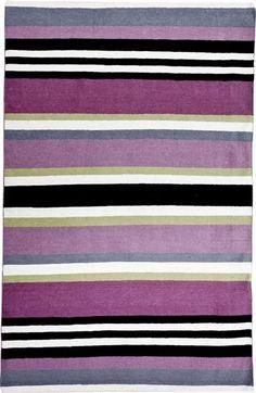 Kilroy Los angeles kelim tæppe - 120111161-140 x 200 cm. - Din tæppekæde.dk