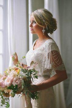 Art Deco Wedding Dress Fundamentals Explained More than 20 Art Deco wedding dress basics description Art Deco Wedding Dress, Gatsby Wedding Dress, Wedding Dress Types, Modest Wedding Dresses, Wedding Gowns, Art Deco Dress, Event Dresses, Long Dresses, Wedding Attire