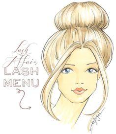 Fabulous Doodles-Fashion Illustration Blog-by Brooke Hagel: October 2012