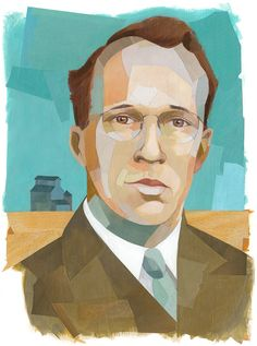 Tommy Douglas on Behance