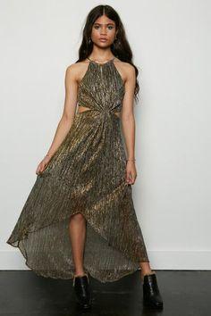 Veda Dress / Prism Boutique