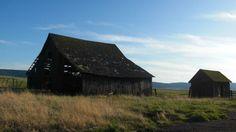 near Fox Oregon