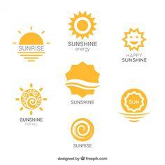 Картинки по запросу sun logo