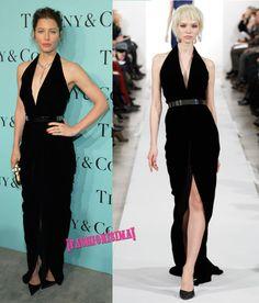 Todos+los+looks+de+las+invitadas+a+la+fiesta+#Tiffanybluebook+de+Tiffany&Co