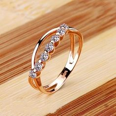 New Fashion Designed Exquisite Women's Sterling Silver Ring - USD $157.95