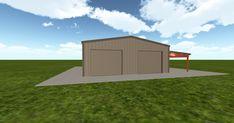 Cool 3D #marketing http://ift.tt/2nBuE4M #barn #workshop #greenhouse #garage #roofing #DIY