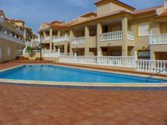 For sale 3 bedroom apartment in Guardamar