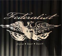 The Federalist Public House & Beer Garden in Sacramento - GirlsontheGrid.com