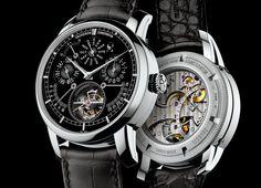 cece71ae93e Vacheron Constantin. Relógios De LuxoVacheron ConstantinRelógios Para  HomensRelógio