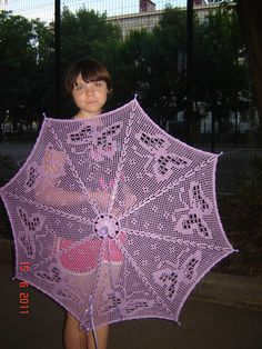 """Зонтик """"Полет бабочки"""""""
