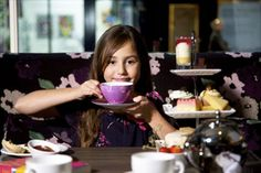 Best afternoon tea in London | Stupendous Afternoon tea at the Mercer Street Hotel (Condé Nast Traveller)