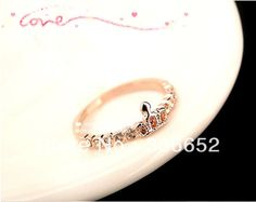 14k rose gold cutout ring pinky ring finger ring female             Price:US $7.59 / piece   http://www.aliexpress.com/store/product/18k-rose-gold-cutout-ring-pinky-ring-finger-ring-female/336652_1134165063.html