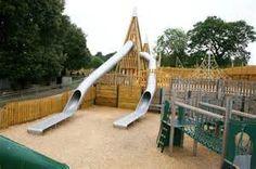 Cannon Hall park