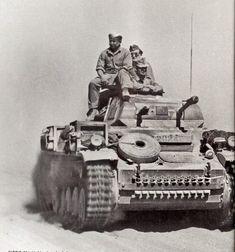 D.A.K. Panzer ll